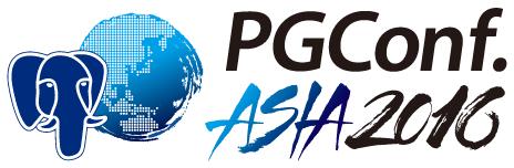 PGConf.Asia 2016